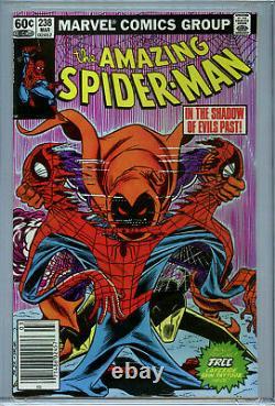Amazing Spider-Man #238 (1983) Marvel CGC 9.4 OWithWhite 1st Hobgoblin Newsstand