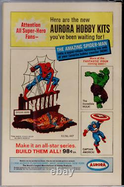 Amazing Spider-Man #46 CGC 6.5 OWithWhite 1st app. Of the Shocker
