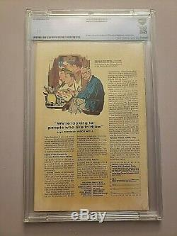 MAKE OFFER Amazing Spiderman 50 CBCS 4.5 WHITE pgs 1st Kingpin not CGC miked3660