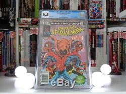 Marvel The Amazing Spider-Man #238 CGC 6.5 white pages