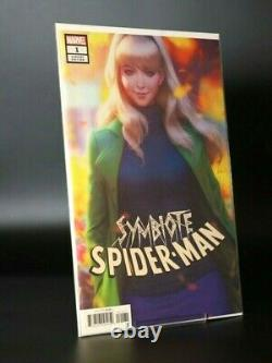 The Amazing Spider-Man #121 (CGC 6.5 WP White Pages) / Death of Gwen Stacy & #79