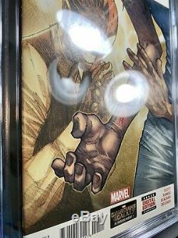 The Amazing Spider-Man #4 First Appearance Of Silk CGC 9.8 White Pages! Hot
