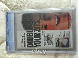 The Amazing spiderman 316 cgc 9.6 white pages